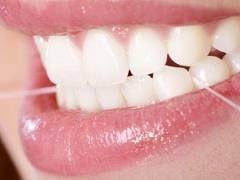 Aţa dentară
