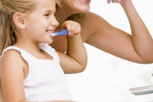 Dentitia copiilor