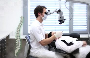 Chirurgia la microscop
